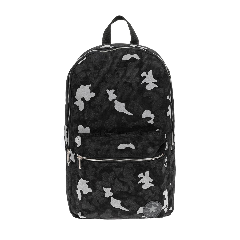 CONVERSE – Τσάντα πλάτης CONVERSE μαύρη 1475493.0-7171