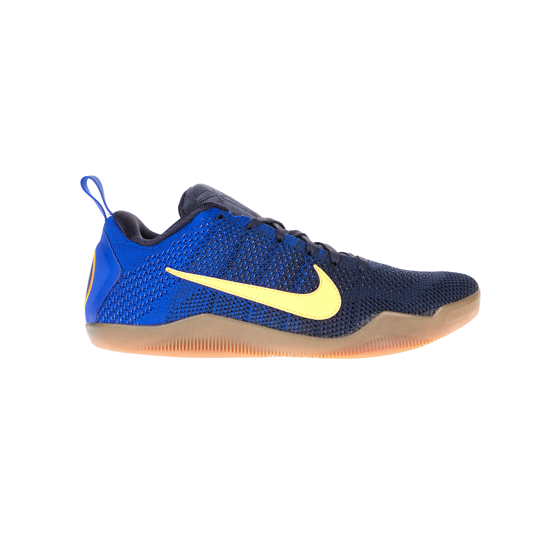 NIKE – Ανδρικά παπούτσια KOBE XI ELITE LOW FCB μπλε-κόκκινα