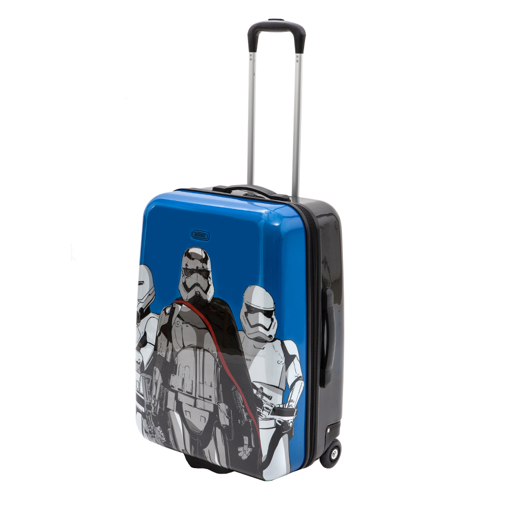48eaa18dfc AMERICAN TOURISTER - Βαλίτσα STAR WARS Disney by AMERICAN TOURISTER μπλε
