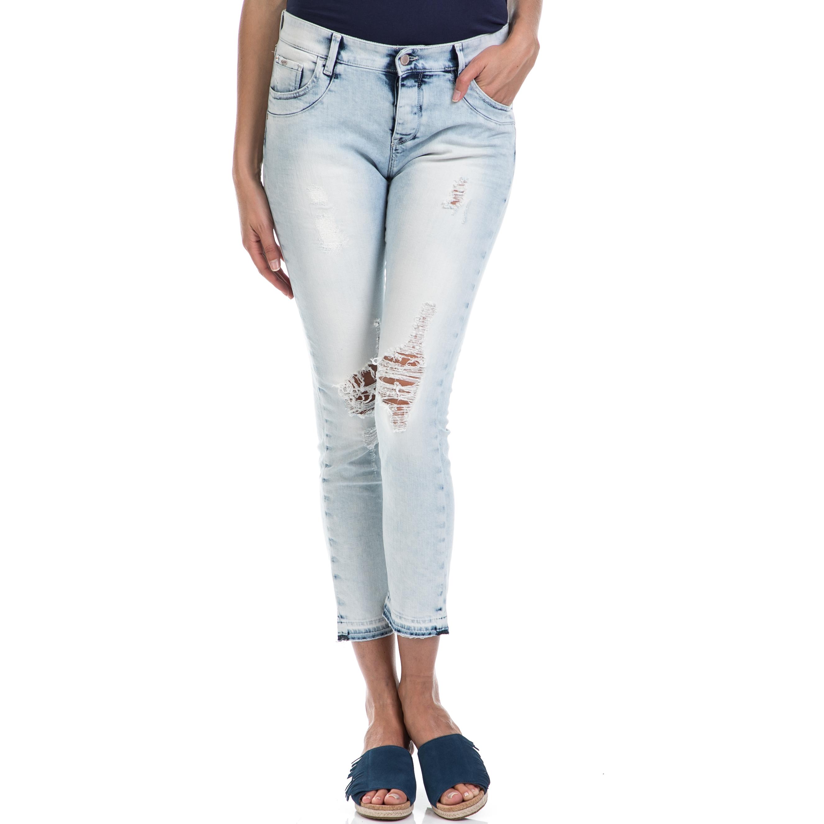 Γυναικεία   Ρούχα   Παντελόνια   Τζίν   Classic   GAS - Γυναικείο ... 554e881ee8e