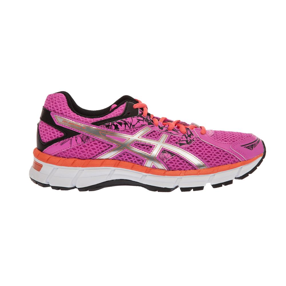 ASICS - Γυναικεία παπούτσια ASICS GEL-OBERON 10 φούξια γυναικεία παπούτσια αθλητικά running