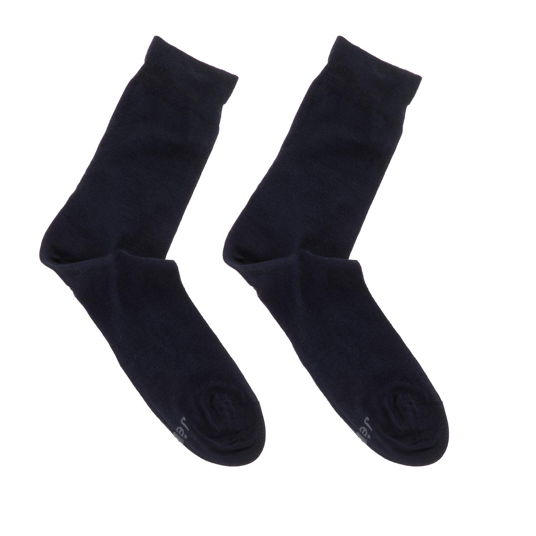 GSA – Ανδρικές κάλτσες MEN MERSERIZED ANKLE SOCKS GSA μπλε