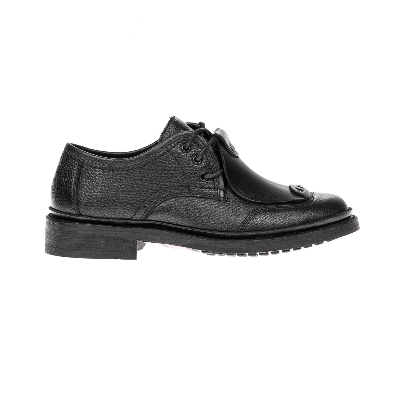 G-STAR RAW – Γυναικεία παπούτσια G-STAR RAW μαύρα