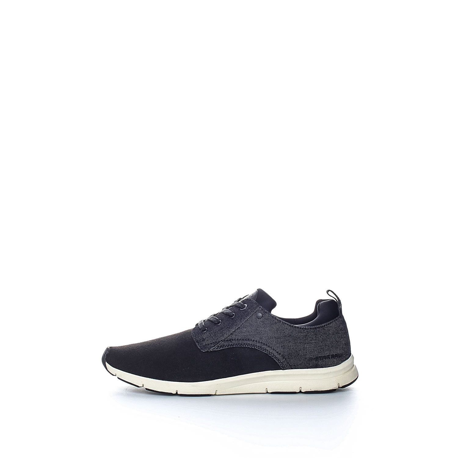 G-STAR RAW - Ανδρικά sneakers G-STar Raw Aver μαύρα ανδρικά παπούτσια sneakers