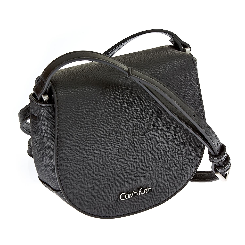 CALVIN KLEIN JEANS – Γυναικεία τσάντα Calvin Klein Jeans μαύρη 1480405.0-0071