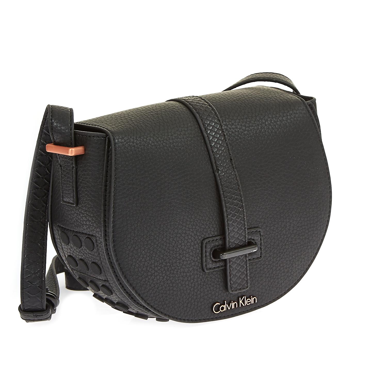 CALVIN KLEIN JEANS – Γυναικεία τσάντα Calvin Klein Jeans μαύρη 1480435.0-0071