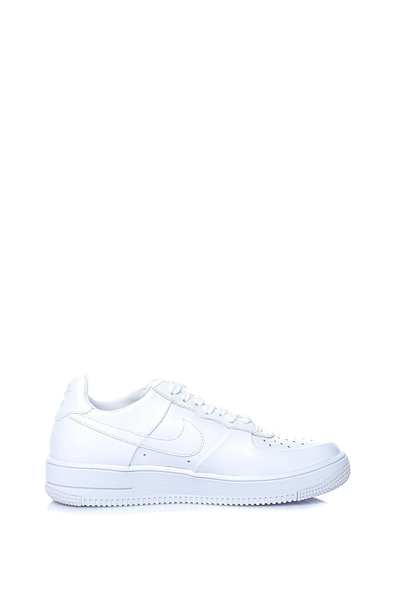 NIKE – Ανδρικά παπούτσια Nike AIR FORCE 1 ULTRAFORCE LTHR λευκά