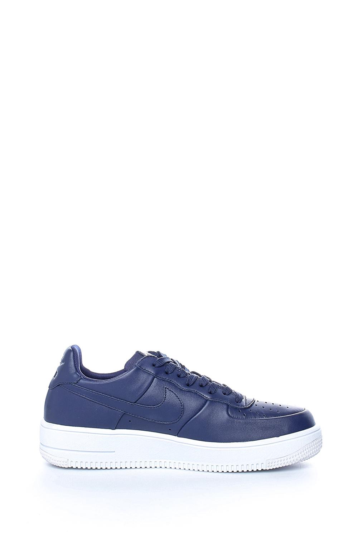 NIKE – Ανδρικά παπούτσια NIke AIR FORCE 1 ULTRAFORCE LTHR μπλε