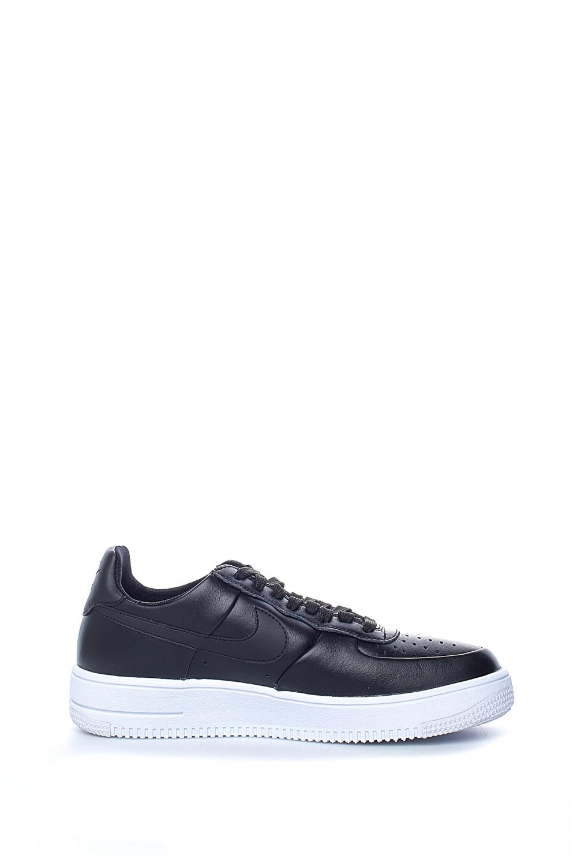 NIKE – Ανδρικά παπούτσια NIke AIR FORCE 1 ULTRAFORCE LTHR μαύρα
