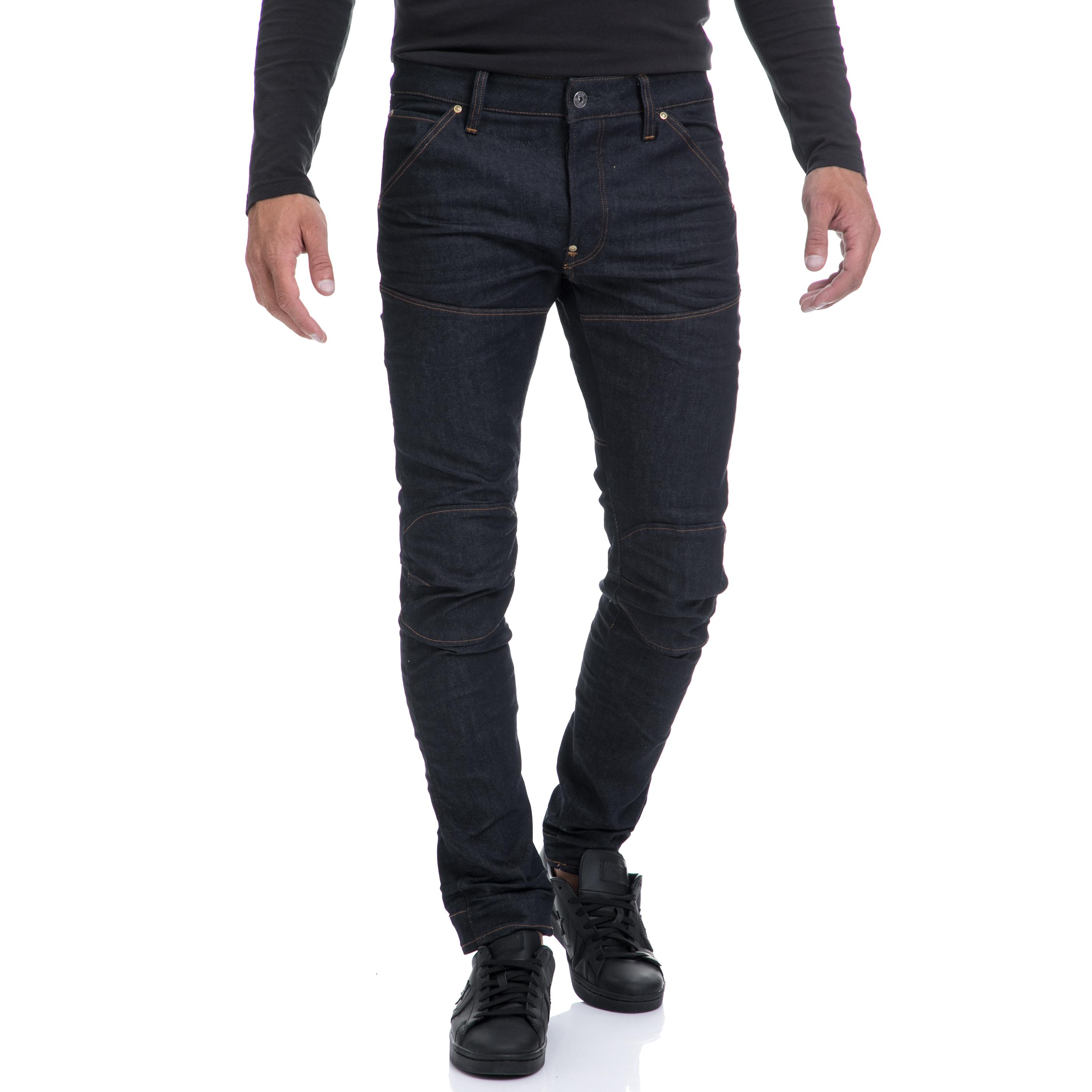 G-STAR RAW – Αντρικό τζιν παντελόνι G-STAR RAW μπλε
