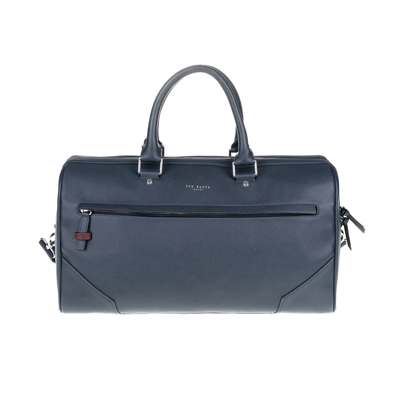 TED BAKER – Ανδρική τσάντα Ted Baker μπλε