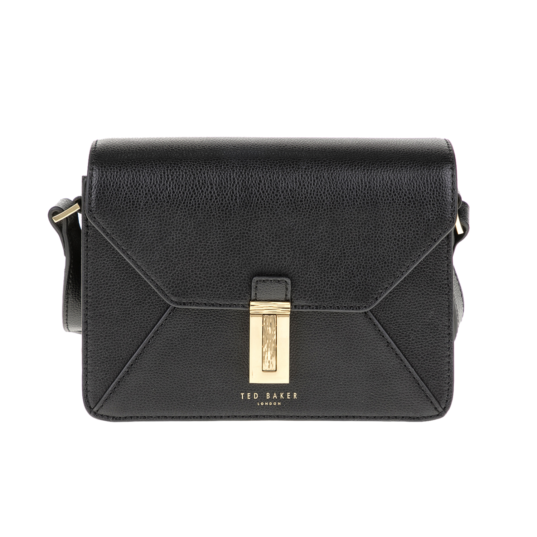 TED BAKER – Γυναικεία τσάντα ELLEN TED BAKER μαύρη 1482127.0-0071