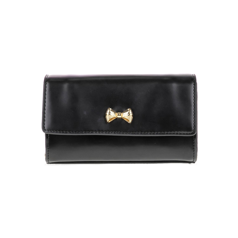 TED BAKER – Γυναικεία τσάντα AELIA TED BAKER μαύρη 1482140.0-0071