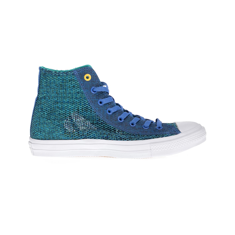 CONVERSE – Αντρικά παπούτσια CTAS II CELEBRATION μπλε