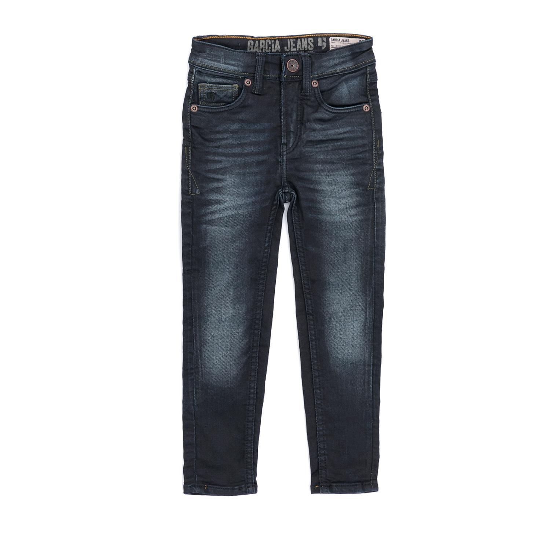 GARCIA JEANS – Παιδικό τζιν παντελόνι GARCIA JEANS μπλε