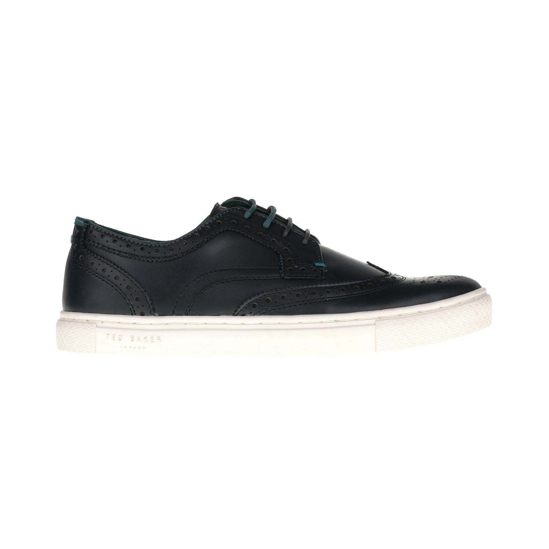 TED BAKER – Αντρικά παπούτσια RACHET TED BAKER μπλε