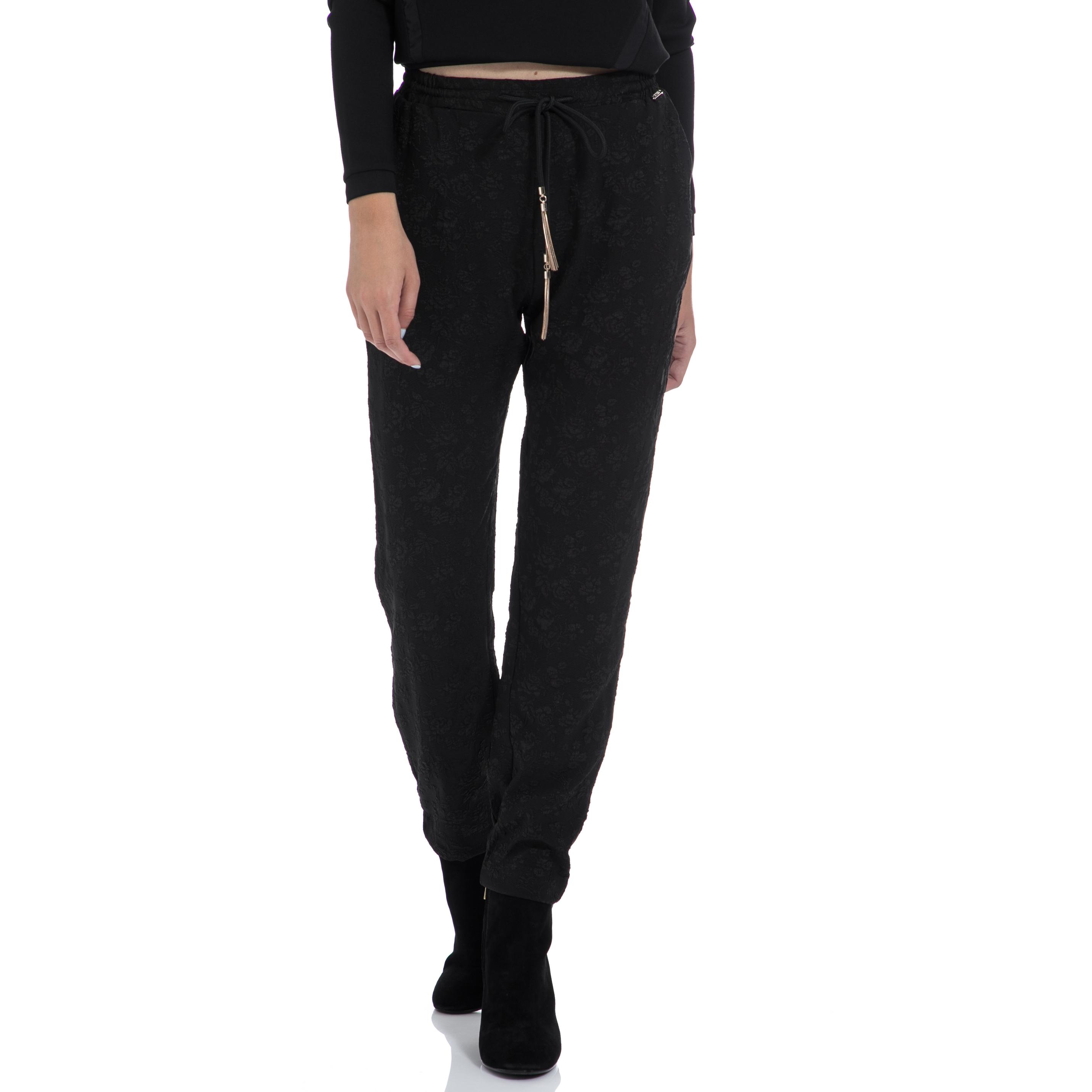 GUESS – Γυναικείο παντελόνι GUESS μαύρο