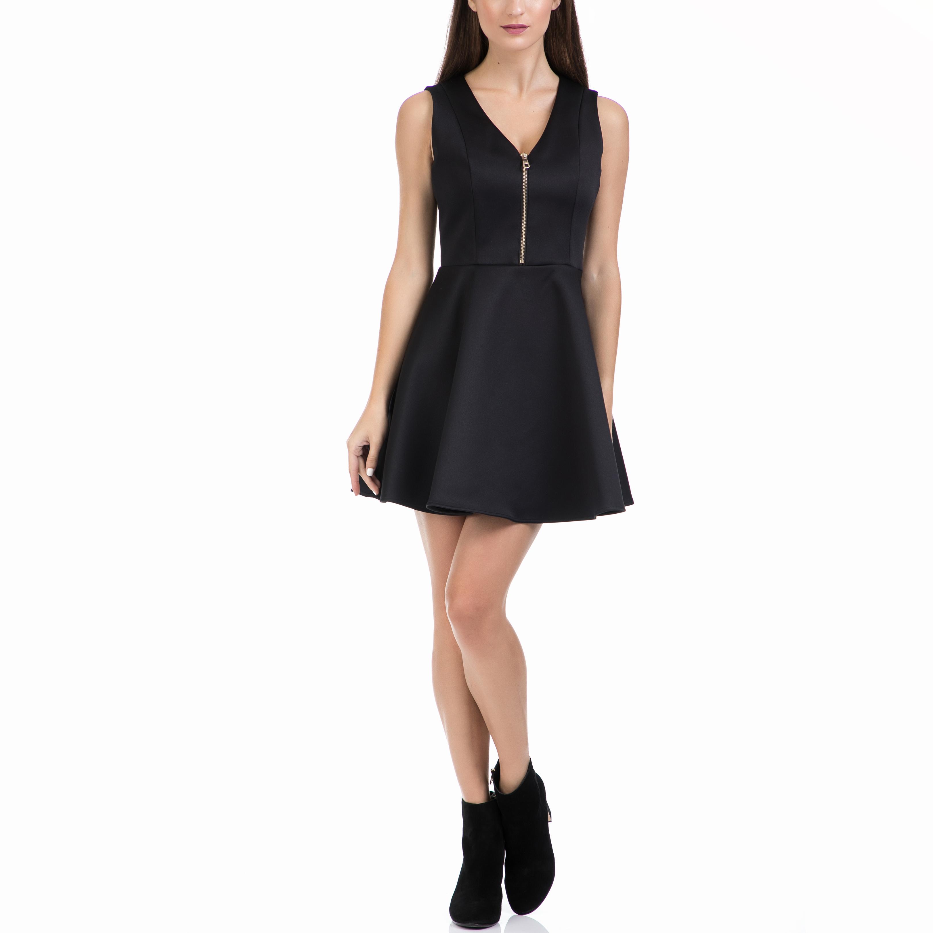 GUESS – Γυναικείο φόρεμα GUESS μαύρο