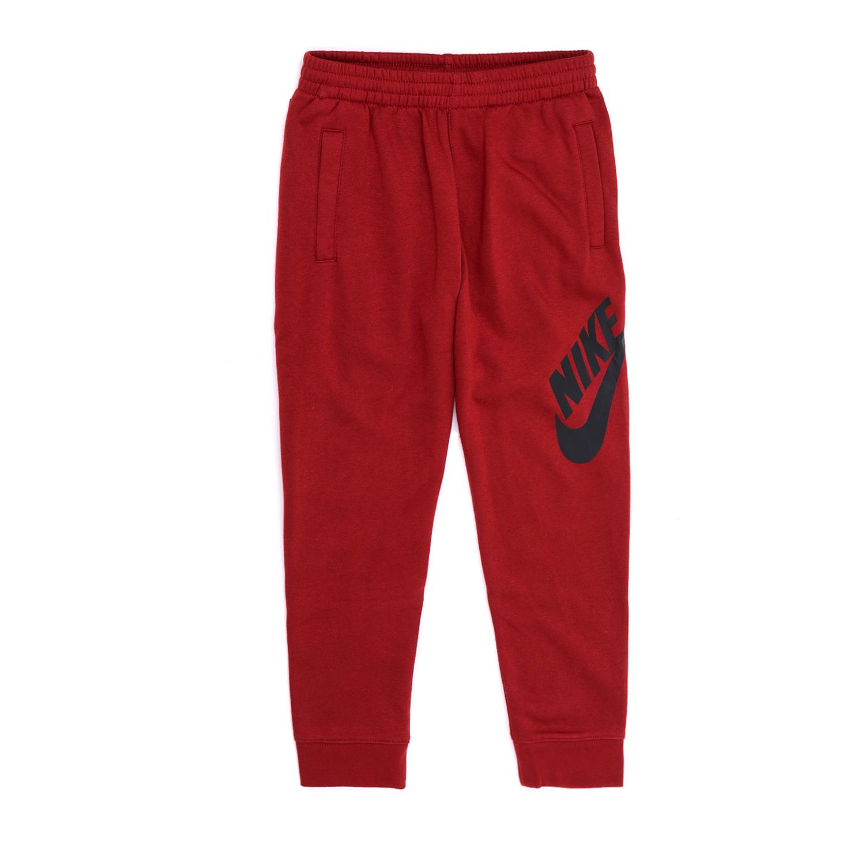 NIKE KIDS – Παιδική φόρμα NIKE EVERETT PANT κόκκινη