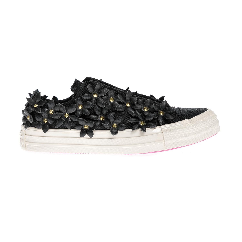 CONVERSE – Γυναικεία παπούτσια CTAS WMNS PATBO PACK μαύρα