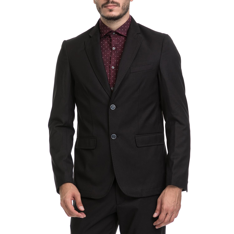 SSEINSE – Ανδρικό σακάκι GIACCA μαύρο