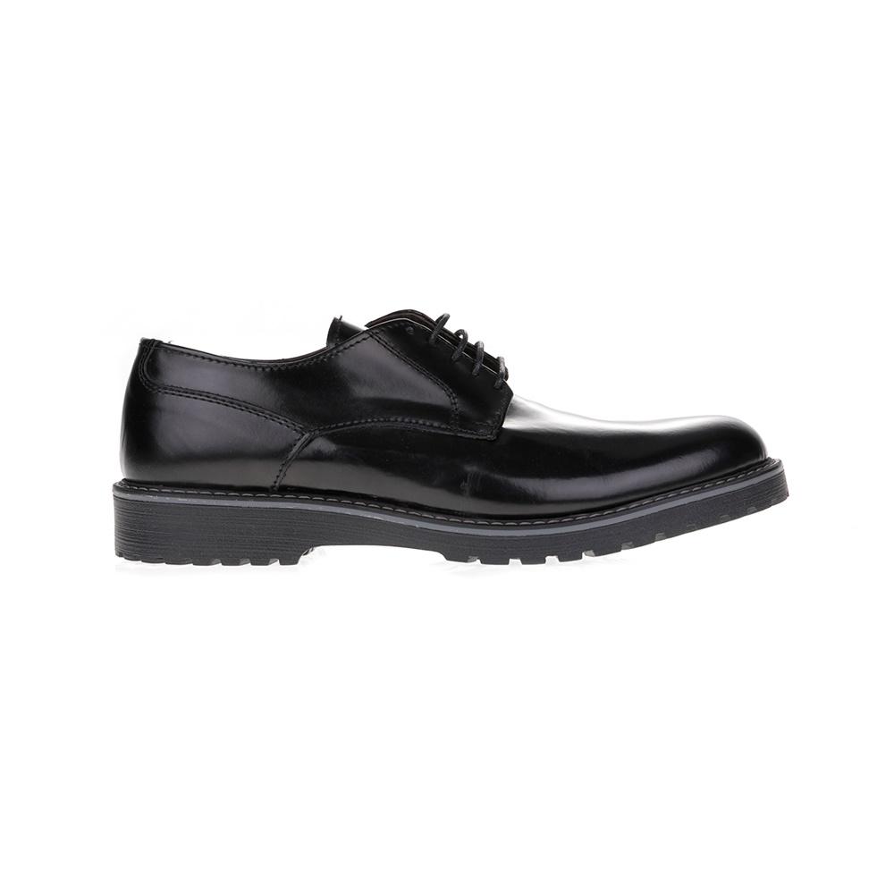 SSEINSE - Ανδρικά παπούτσια Sseinse μαύρα