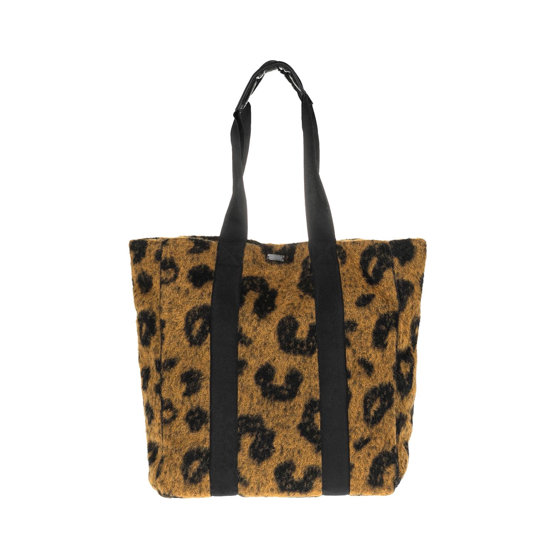 MAISON SCOTCH – Γυναικεία τσάντα MAISON SCOTCH λεοπάρ 1486636.0-0006