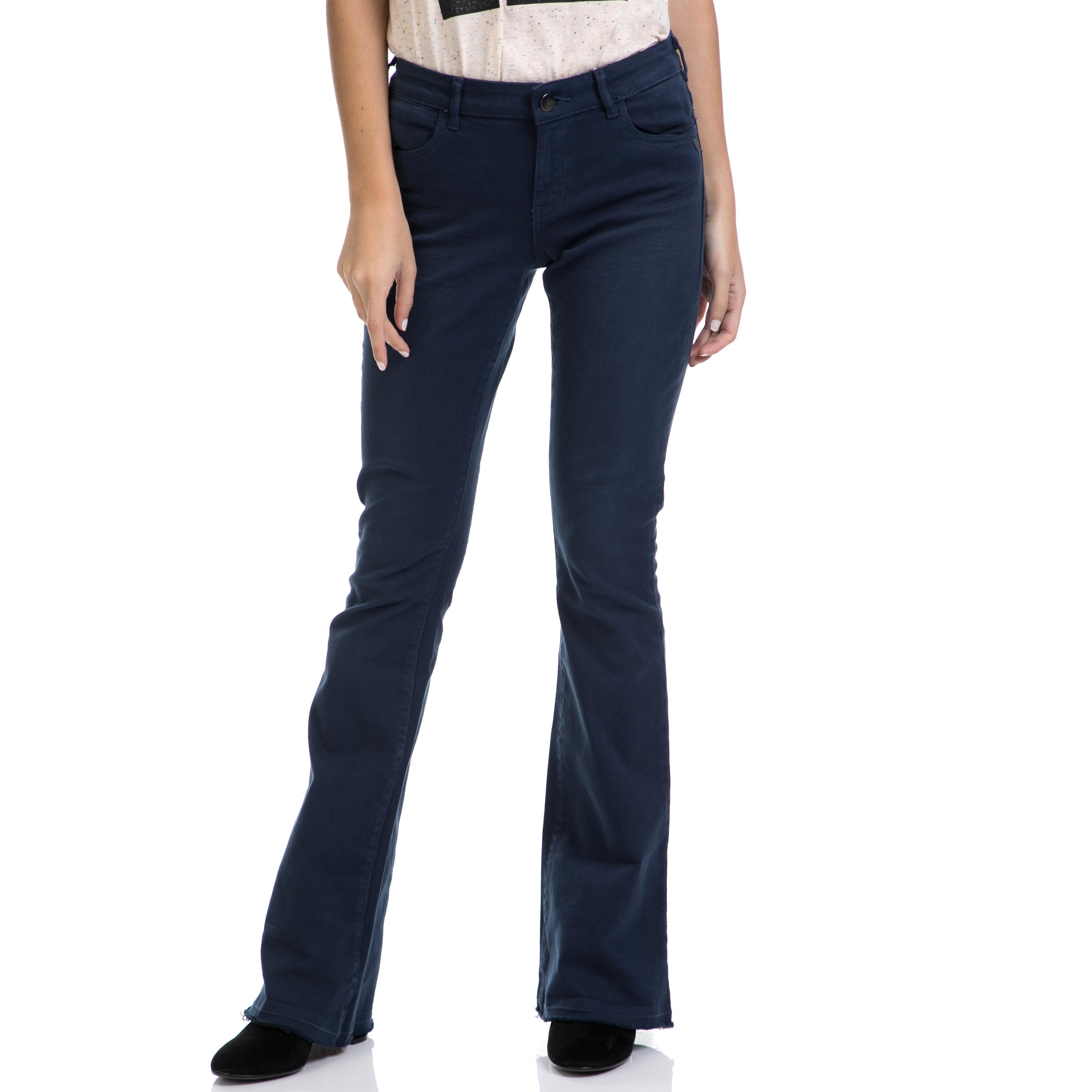 MAISON SCOTCH – Γυναικείο τζιν παντελόνι JONI MAISON SCOTCH μπλε