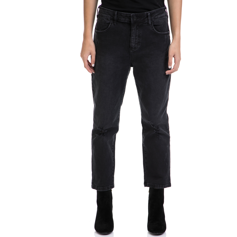 MAISON SCOTCH – Γυναικείο τζιν παντελόνι Johnny MAISON SCOTCH μαύρο