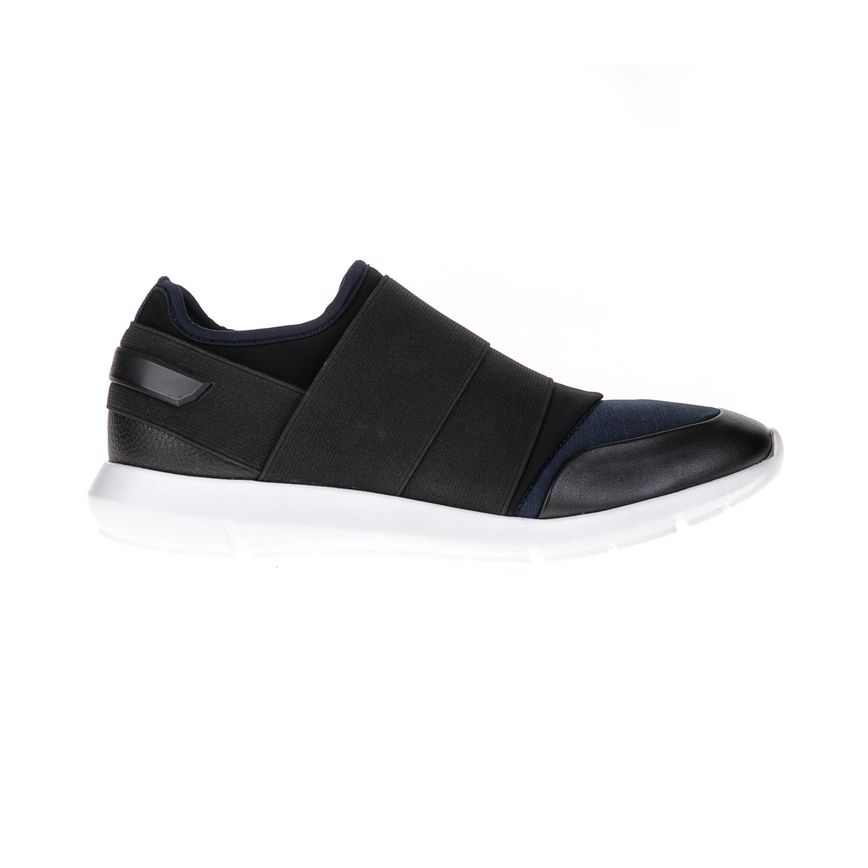 CALVIN KLEIN JEANS – Ανδρικά sneakers SENIOR μπλε-μαύρα