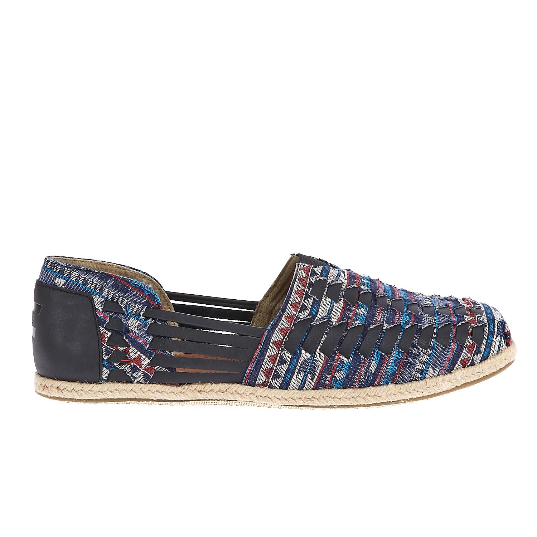 TOMS - Ανδρικές εσπαντρίγιες HUARACHE ALPARGATA TOMS μπλε ανδρικά παπούτσια εσπαντρίγιες