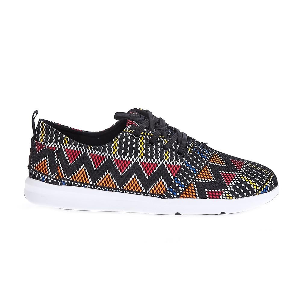 TOMS – Ανδρικά sneakers TOMS μαύρα