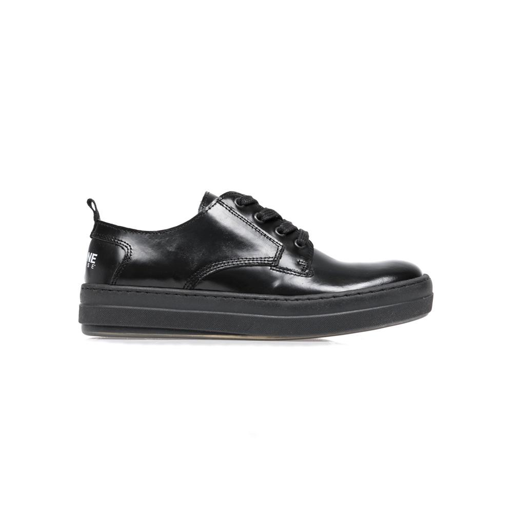 PANTONE – Γυναικεία sneakers PANTONE μαύρα