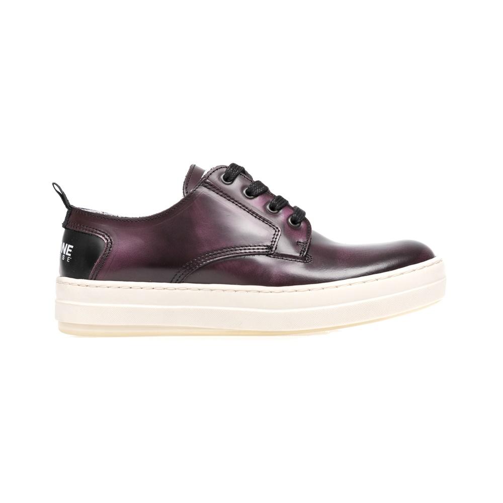 PANTONE - Γυναικεία sneakers PANTONE μοβ γυναικεία παπούτσια sneakers