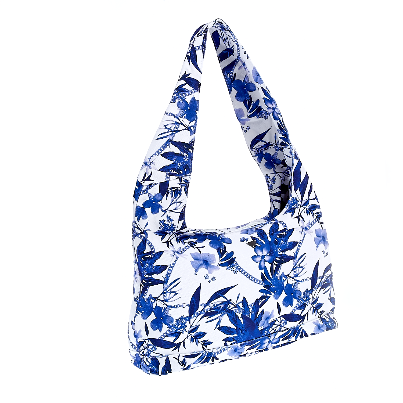 GUESS – Γυναικεία τσάντα Guess λευκή 1491341.0-0409