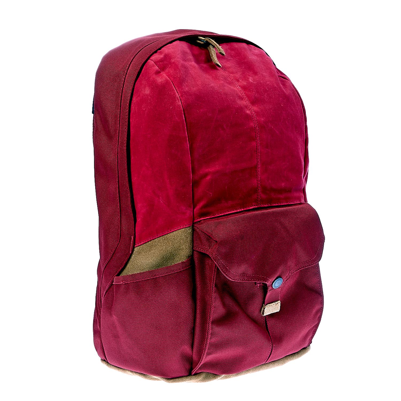 TIMBERLAND – Τσάντα πλάτης TIMBERLAND μπορντώ