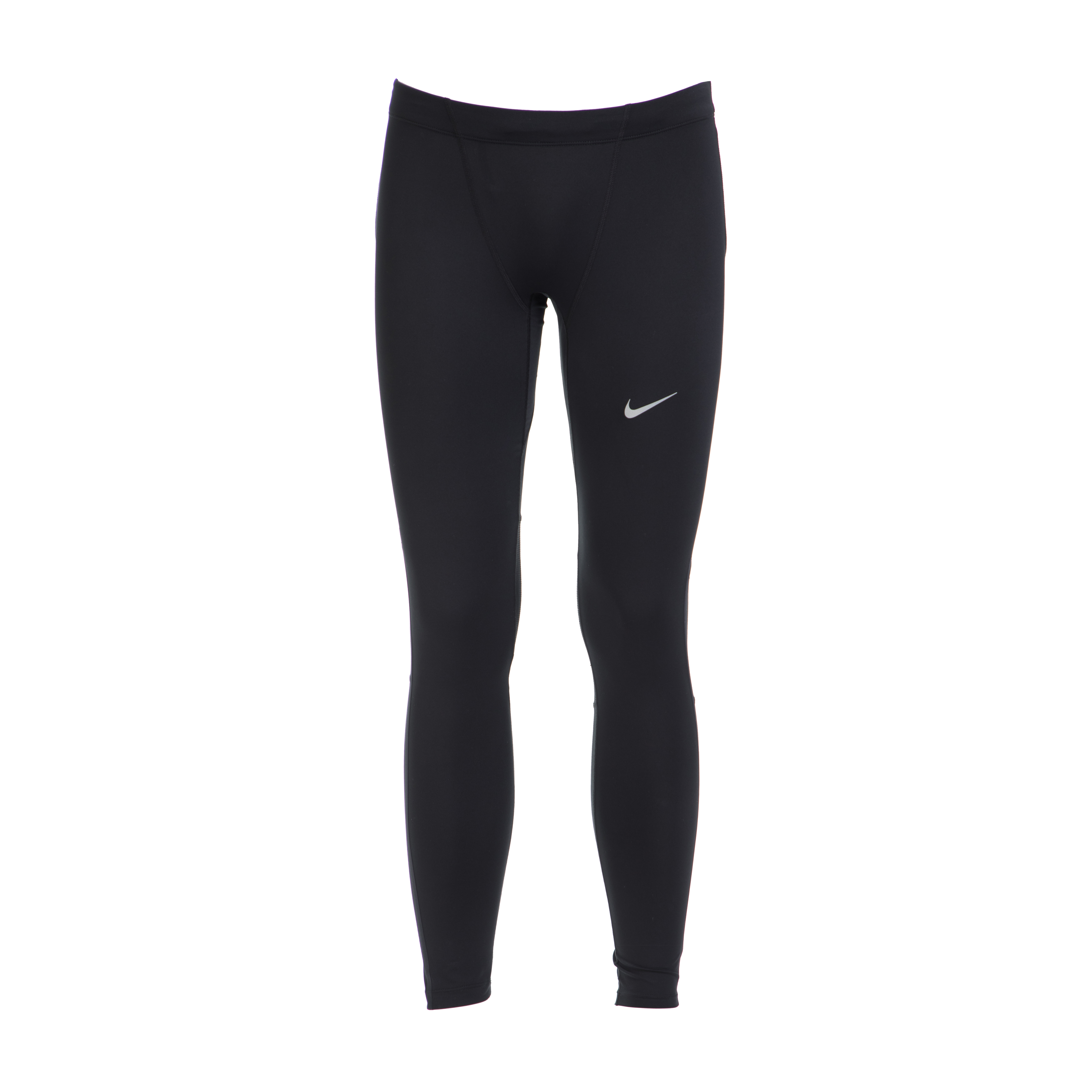 NIKE - Ανδρικό κολάν NΙKΕ PWR FLSH TECH μαύρο ανδρικά ρούχα αθλητικά κολάν
