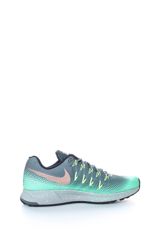 NIKE – Γυναικεία παπούτσια για τρέξιμο Nike AIR ZOOM PEGASUS 33 SHIELD πράσινα