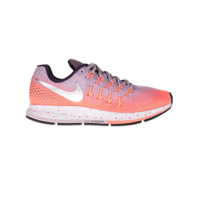 NIKE – Γυναικεία παπούτσια NIKE AIR ZOOM PEGASUS 33 SHIELD ροζ-μωβ