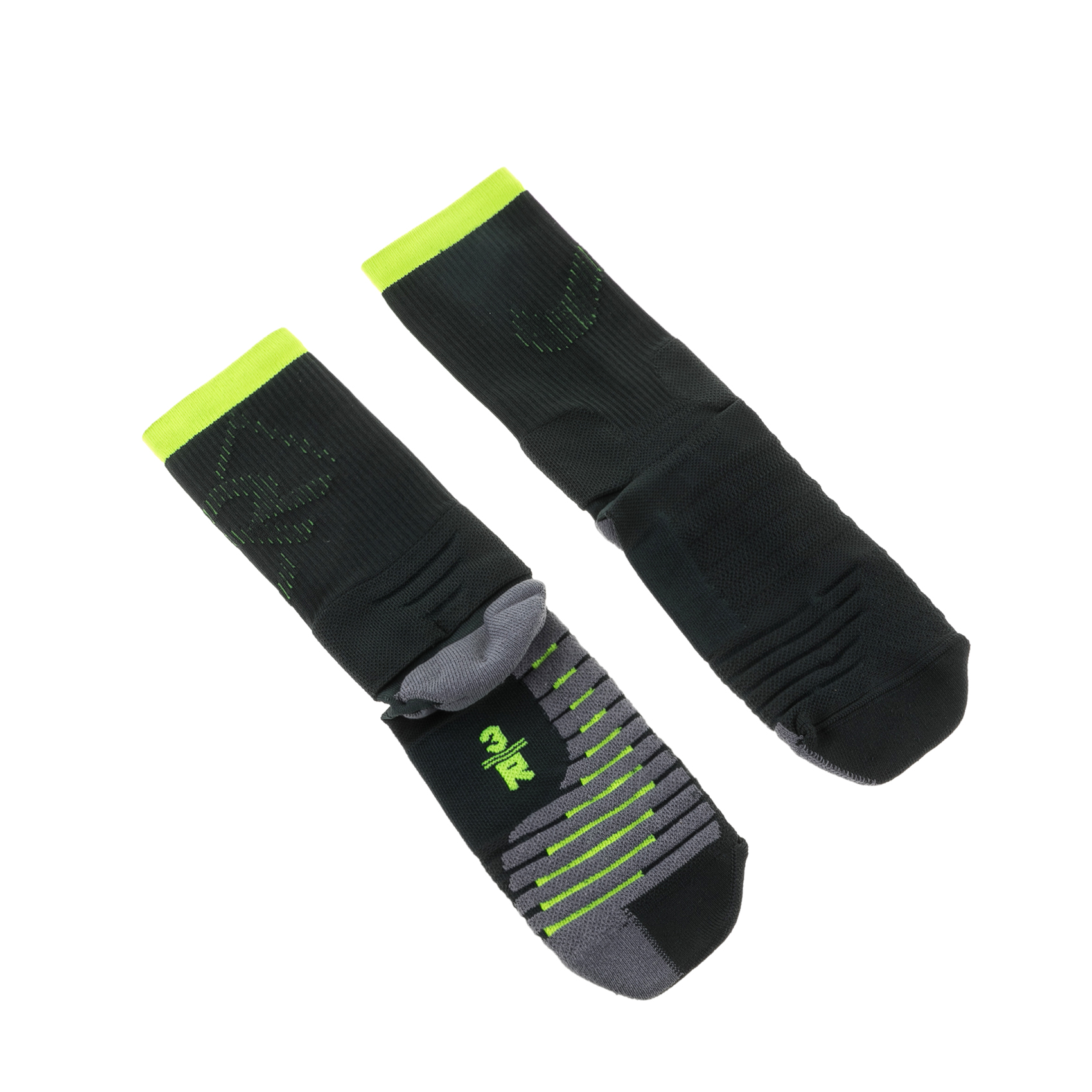 NIKE – Unisex κάλτσες Nike STRIKE CR7 FOOTBALL CREW μαύρες