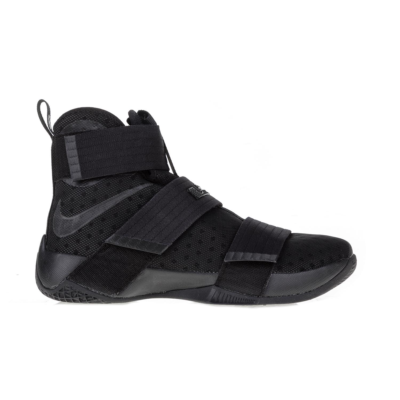 NIKE – Ανδρικά παπούτσια μπάσκετ ΝΙΚΕ LEBRON SOLDIER 10 μαύρα