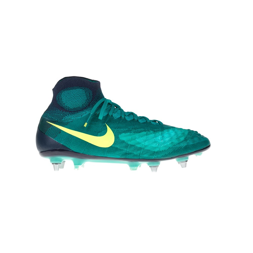 NIKE – Ανδρικά παπούτσια MAGISTA OBRA II SG-PRO πράσινα