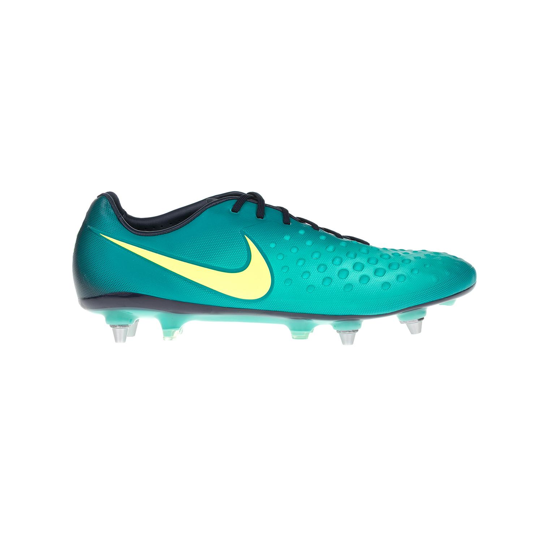 NIKE - Ανδρικά παπούτσια MAGISTA OPUS II SG-PRO πράσινα ανδρικά παπούτσια αθλητικά football