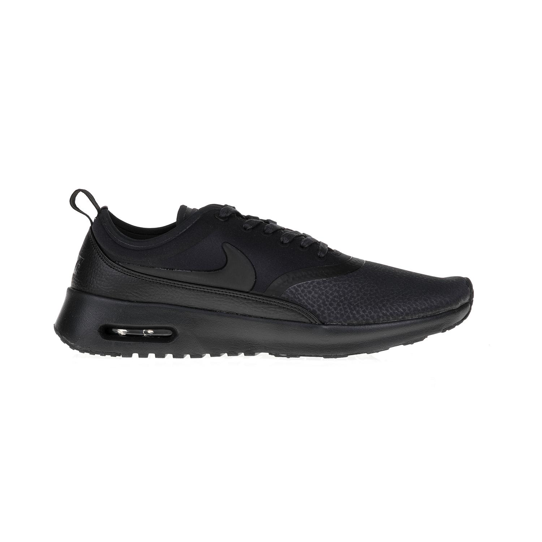 NIKE – Γυναικεία παπούτσια NIKE AIR MAX THEA ULTRA PRM μαύρα