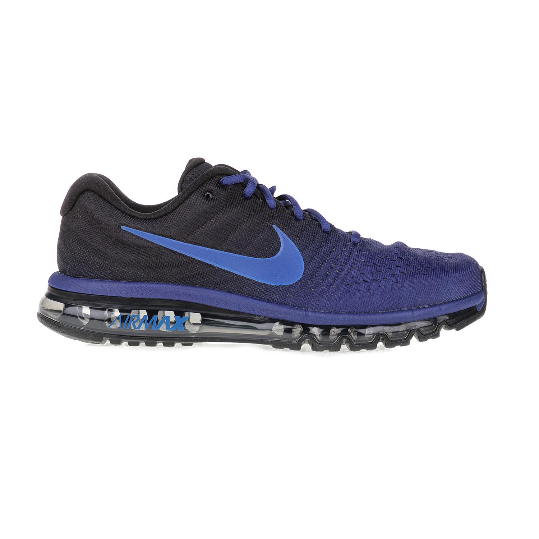 NIKE – Ανδρικά παπούτσια για τρέξιμο NIKE AIR MAX 2017 μπλε