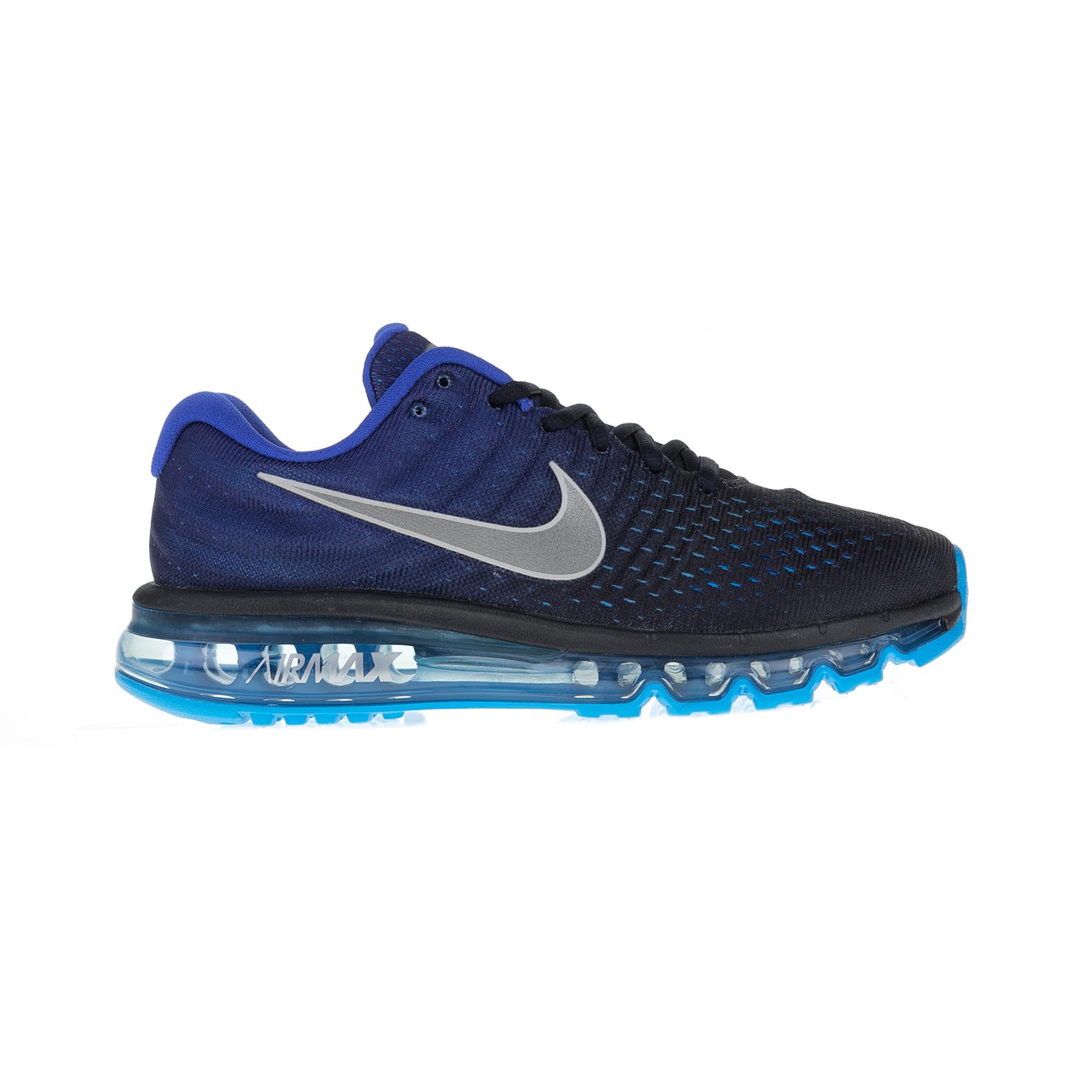 NIKE – Ανδρικά παπούτσια για τρέξιμο Nike AIR MAX 2017 μοβ