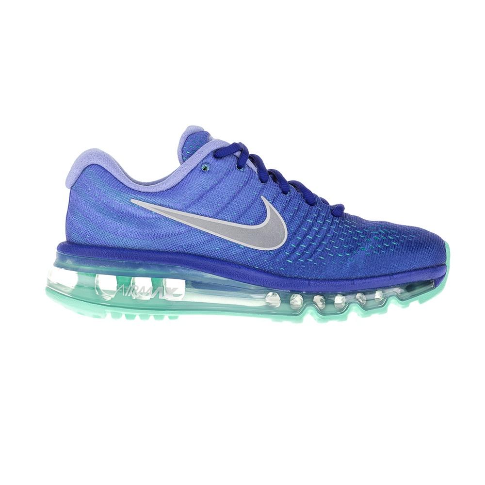 NIKE – Γυναικεία αθλητικά παπούτσια NIKE AIR MAX 2017 μπλε-πράσινα