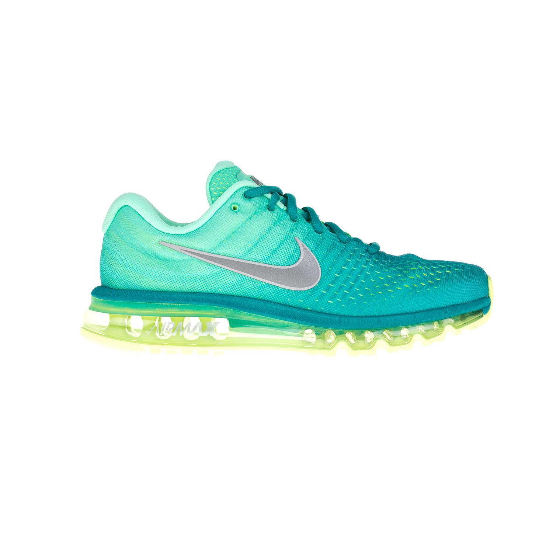 NIKE – Γυναικεία παπούτσια NIKE AIR MAX 2017 πράσινα