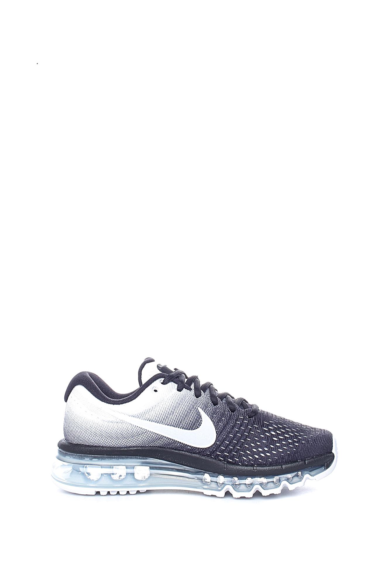 NIKE – Γυναικεία παπούτσια για τρέξιμο Nike AIR MAX 2017 μαύρα – λευκά
