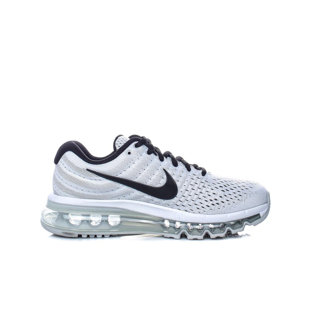 ec57df5cebc NIKE – Γυναικεία παπούτσια για τρέξιμο Nike AIR MAX 2017 λευκά